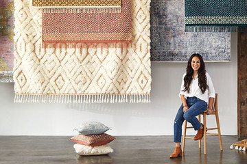 Joanna Gaines Just Collaborated With Anthropologie