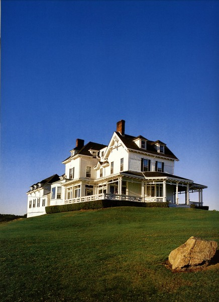 The 15 Best Traditional Movie Houses