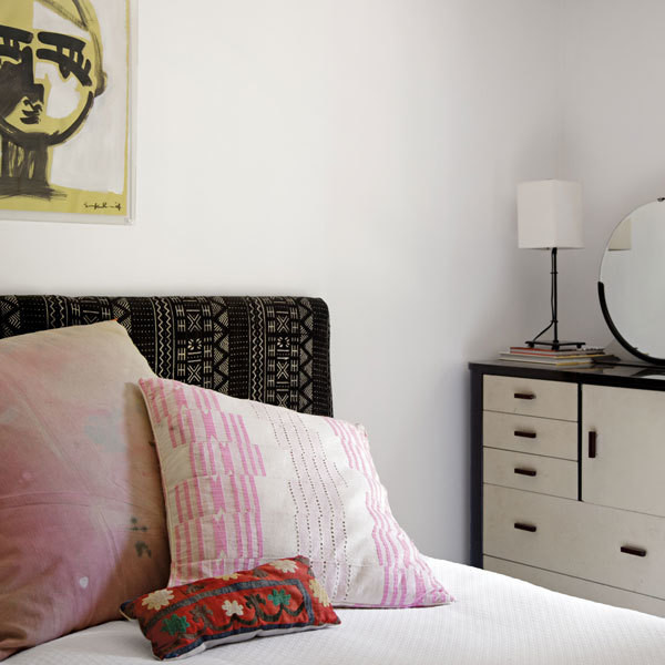 The Thoughtful Way To Add Prints To Your Home