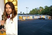 Jared Leto's Former Military Compound Home in Los Angeles