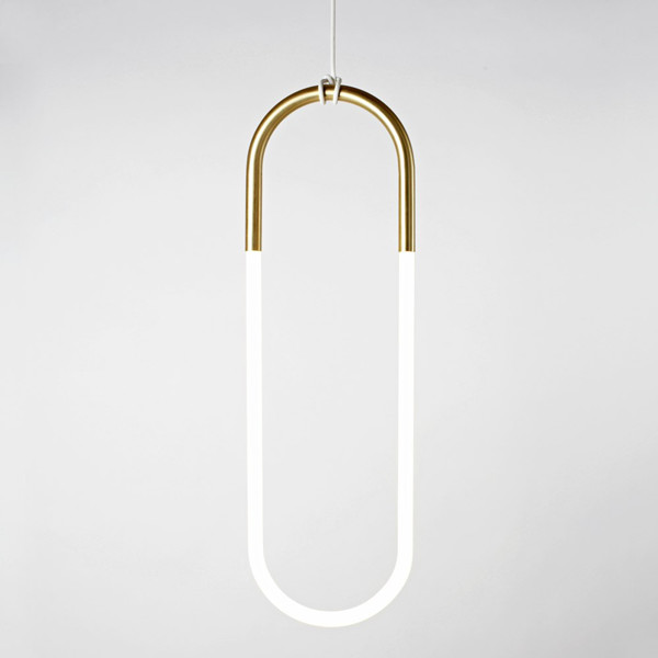 Looped Lamp