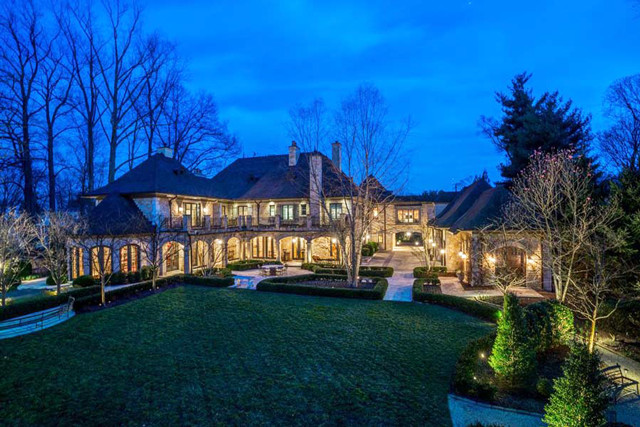 Maryland the most expensive home in every state lonny for Most expensive homes in maryland