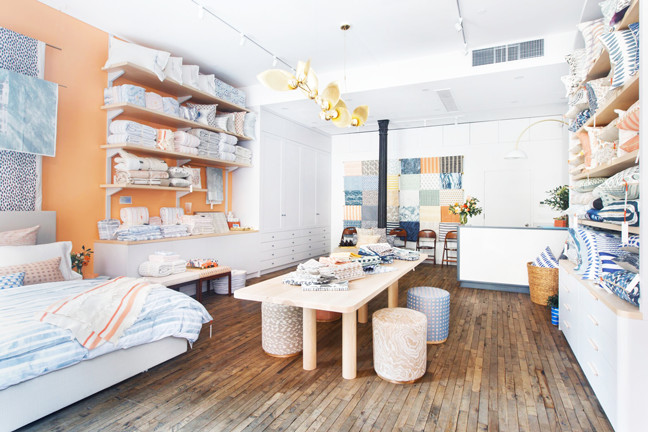 This Designer's New NYC Shop Is A Dream
