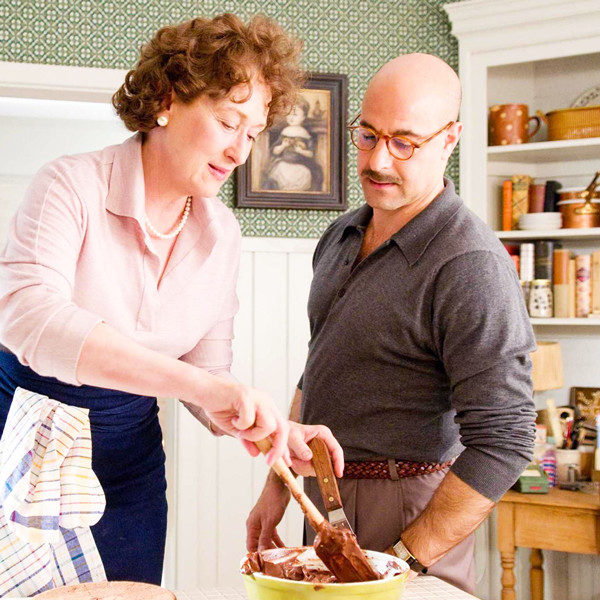 The Best Kitchen Inspo From Our Favorite Movies