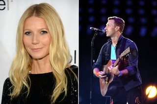 "Gwyneth Paltrow and Chris Martin's ""Conscious Uncoupling"" Leaves this Malibu Mansion in Limbo"