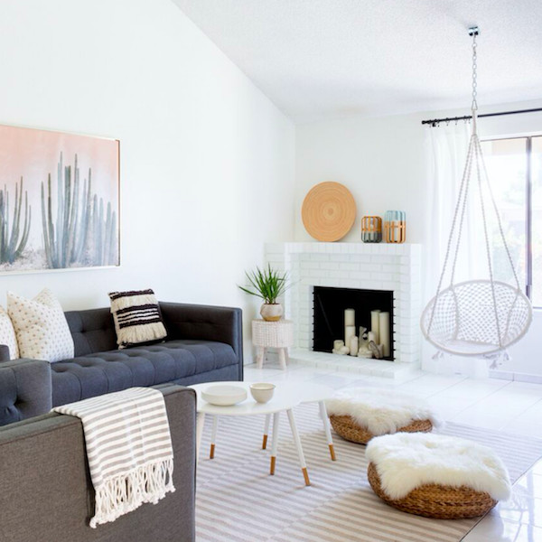 Stark White Spaces That Get It Right