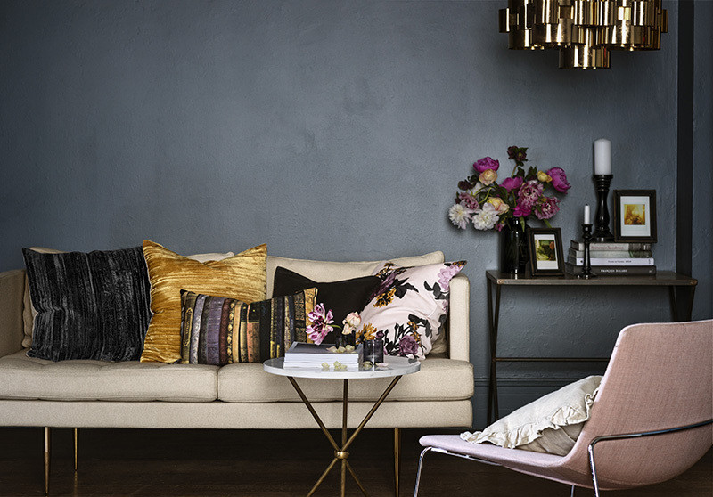 H&M Fall 2014 Home Collection