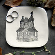 Haunted House Memorabilia