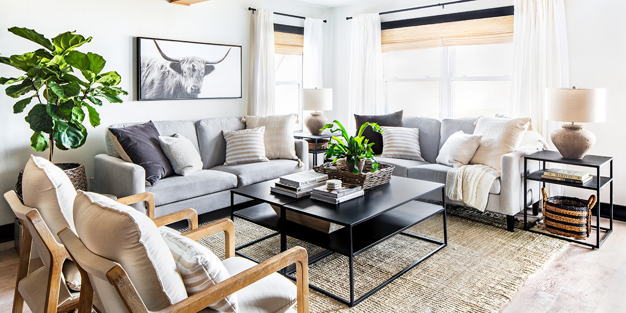 Bobby Berk Gave His Parents Home A Queer Eye Makeover With Target Lonny
