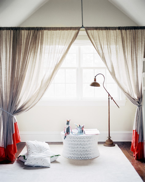 10 Kids' Rooms You'll Want For Yourself