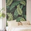 Banana Leaf Decor