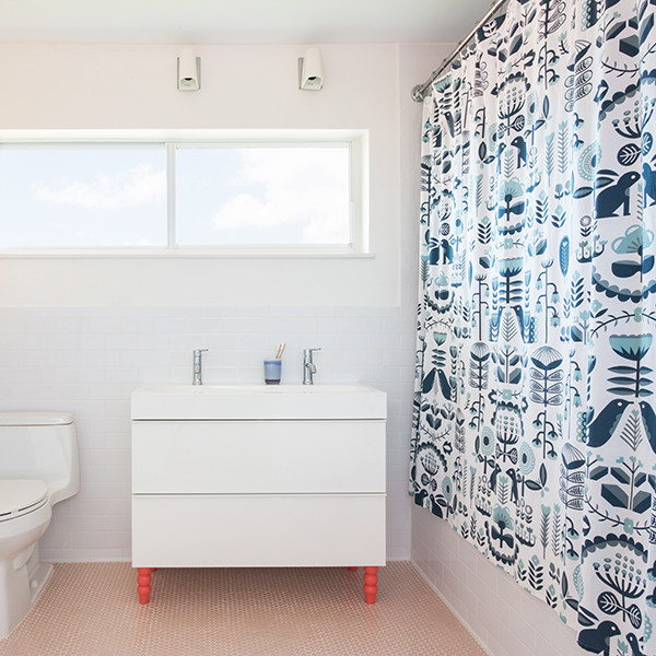 Shower Curtain Liner