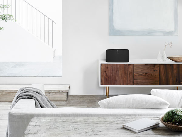 3 Design-Savvy Tech Items to Bring Home Now