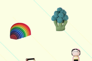 Design-Savvy Toys Kids And Parents Will Love