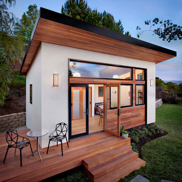 These Teeny Homes Are Everything
