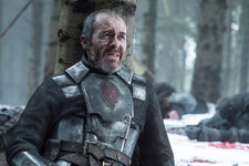 'Game of Thrones' Author George R.R. Martin Just Said Stannis Baratheon Is 'Alive, Beyond a Doubt'
