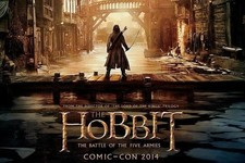 The New 'Hobbit' Poster Reminds Us of Something...