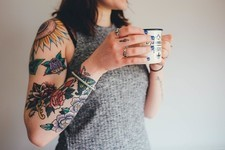 Things To Consider Before Getting A Tattoo