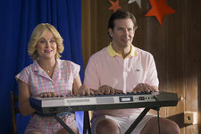 The Cast of 'Wet Hot American Summer' Seriously Hasn't Aged a Day