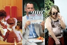 The Best Behind-the-Scenes Photos from Iconic Movies