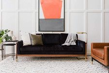 Interior Define Just Launched A Debut Rug Collection