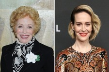'American Horror Story's' Sarah Paulson and Actress Holland Taylor Are Seriously Dating