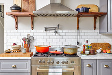 Kitchens That'll Bring Out Your Inner Home Cook
