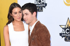 Every Look from the 2015 Academy of Country Music Awards