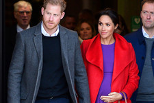 Proof Meghan Markle Has The Best Maternity Style