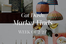 Market Finds: Week of February 23, 2015