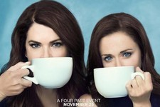'Gilmore Girls: A Year in the Life' Releases New Poster