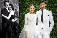 Breaking Bridal: 10 Unexpected Celebrity Wedding Looks