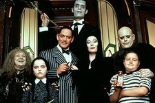 Can You Match the Creepy Family to the Movie?