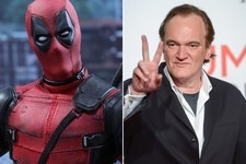 A Petition Has Been Filed for Quentin Tarantino to Direct 'Deadpool 2'