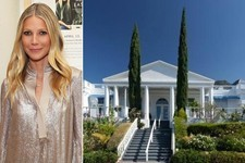 Gwyneth Paltrow Buys a $4.9 Million Fixer-Upper House in Santa Barbara
