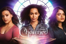'Charmed' Reboot Star Sarah Jeffery Promises Show Will Have 'Positive Effect'