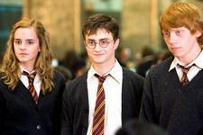 Two New Harry Potter 'Books' Are Coming Out and I'm So Over It