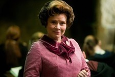 J.K. Rowling Reveals Dolores Umbridge Secrets in New 'Harry Potter' Story