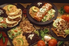 Can You Name the Mexican Food?