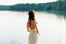 Dreamy Off-the-Shoulder Wedding Dresses