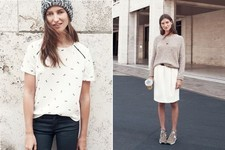 Collab We Love: Sézane for Madewell