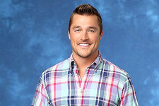 Is Farmer Chris the Next 'Bachelor'?