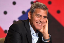 George Clooney Is Ready to Make Waves With a Netflix Series About Watergate