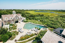See Kourtney Kardashian's $50 Million Nantucket Airbnb