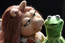 Here's Why We Should Give Kermit's New GF, Denise, a Chance