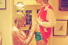 Taylor Swift is Going to Be a Godmother