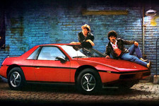 Can You Identify These Popular Cars of the '80s and '90s?