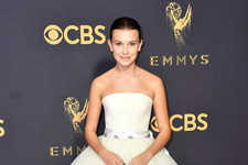 Style Crush: Millie Bobby Brown