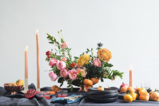 These Holiday Tablescapes Are Actually Worth The Effort