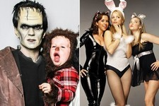 What Kind of Person Are You on Halloween?